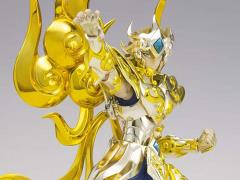 Saint Seiya Saint Cloth Myth EX Leo Aiolia (God Cloth)