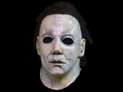 Halloween: The Curse of Michael Myers Mask