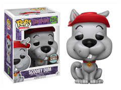 Pop! Animation: Scooby-Doo Specialty Series - Scooby-Dum