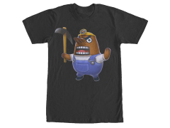 Nintendo Animal Crossing Resetti T-Shirt