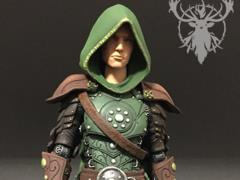 Mythic Legions Advent of Decay Elf Ranger