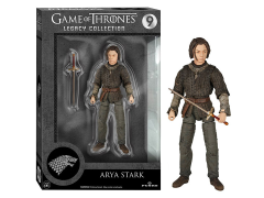 "Game of Thrones 6"" Legacy Collection Series 02 - Arya Stark"