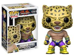 Pop! Games: Tekken - Tekken King