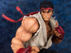 Street Fighter III 3rd Strike Fighters Legendary 1/8 Scale Statue - Ryu