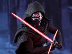 Star Wars: The Force Awakens MMS320 Kylo Ren 1/6th Scale Collectible Figure