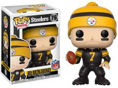 Pop! Football: Steelers - Ben Roethlisberger (Color Rush)