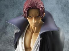 Shanks P.O.P. NEO-DX Figure (Encore Reissue)