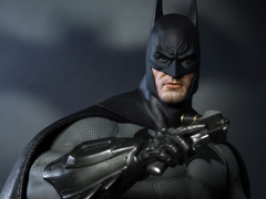Batman: Arkham City VGM18 Batman 1/6th Scale Collectible Figure