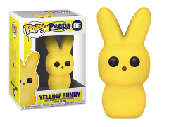 Pop! Candy: Peeps - Yellow Bunny