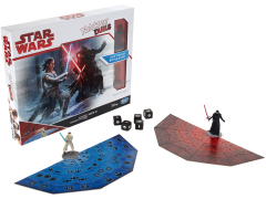 Yahtzee Duels: Star Wars Edition