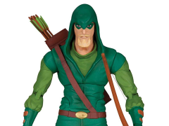 "DC Comics Icons 6"" Green Arrow Figure"