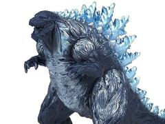 Godzilla Movie Monster Series Earth Godzilla (Heat Ray Radiation Ver.)