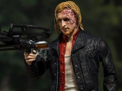 The Walking Dead TV Series Color Tops Collector Edition #31 Dwight