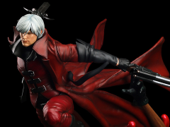 Devil May Cry Gaming Legends Dante