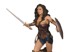 Batman v Superman Wonder Woman 1/8 Scale Model Kit