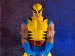 Marvel Collector's Gallery Wolverine (1974) Statue