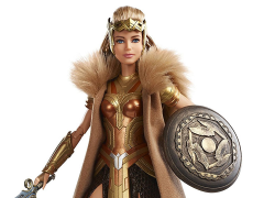 Wonder Woman Barbie Doll - Hippolyta