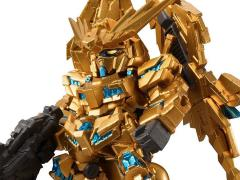 Gundam FW Gundam Converge: Core Unicorn Gundam Unit 3 Phenex Destroy Mode (Narrative Ver.) Exclusive