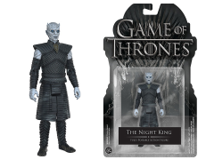 "Game of Thrones 3.75"" Action Figure Wave 01 - The Night King"