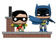 Pop! Comic Moment: Batman 80th - Batman (1972)