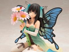 Tony's Heroine Collection Daisy -Fairy of Hinagiku- Ani*Statue