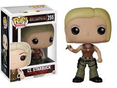 Pop! TV: Battlestar Galactica - Lt. Starbuck