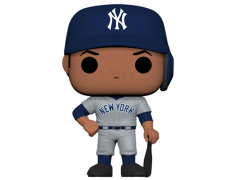 Pop! MLB: Yankees - Aaron Judge (Road)