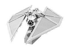 Star Wars Metal Earth TIE Striker (Rogue One) Model Kit