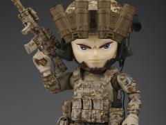 Trickyman TM001 Seal Team 6 Squad Leader