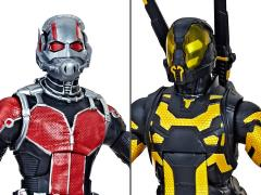 Marvel Studios: The First Ten Years Marvel Legends Ant-Man & Yellowjacket Two-Pack