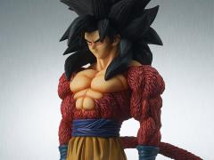 Dragon Ball GT Gigantic Series Super Saiyan 4 Goku (Special Color) Exclusive