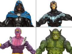 "Marvel Universe 3.75"" Wave 03 - Set of 4"