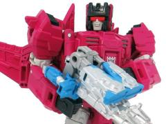 Transformers Legends LG52 Targetmaster Misfire