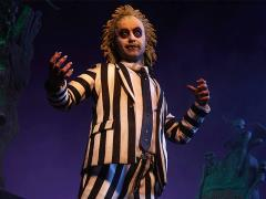 Beetlejuice 1/6 Scale Figure