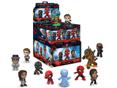 Spider-Man: Far From Home Mystery Minis Box of 12 Figures