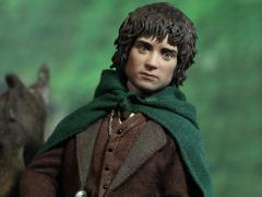 The Lord of the Rings Frodo Baggins (Slim Ver.) 1/6 Scale Figure
