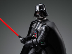 Star Wars Darth Vader (Empire Strikes Back) 1/12 Model Kit