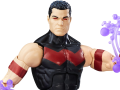 Marvel Legends Engergized Emissaries Wonder Man (Abomination BAF)