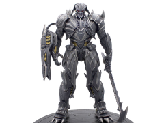 Transformers: The Last Knight Megatron Phone Dock Statue
