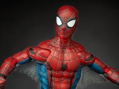 Spider-Man: Homecoming Marvel Legends Spider-Man Web Wings (Flight Gear BAF)