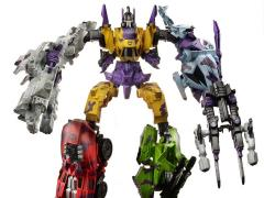 Transformers G2 Bruticus BBTS Exclusive
