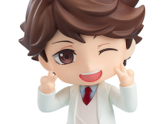 Haikyu!! Nendoroid No.889 Toru Oikawa (School Uniform Ver.)