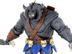 "Trollhunters Bular 3.75"" Action Figure"