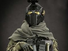 Devtac Ronin 1/6 Scale Action Figure