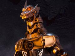 Godzilla S.H.Monsterarts MFS-3 Mechagodzilla Type-3 Kiryu (Shinagawa Final Battle Ver.)