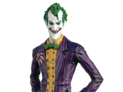 Batman: Arkham Asylum Figurine Collection #2 The Joker