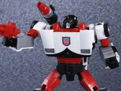 Transformers Masterpiece MP-14C Clamp Down (With Collector Coin)