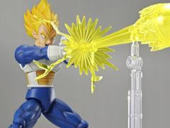 Dragon Ball Z Figure-rise Standard Super Saiyan Vegeta (New Packaging) Model Kit