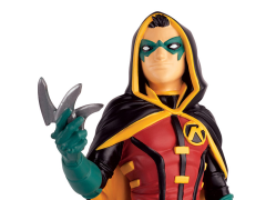 DC Batman Universe Bust Collection #9 Robin (Damian Wayne)