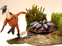 Beasts of the Mesozoic: Raptor Series Environment Accessory Pack 01 Wetlands